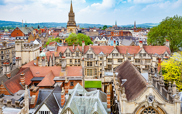 Looking For Immediate Work And Or Accommodation Oxford University Careers Service