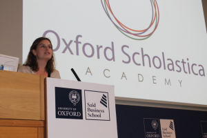 oxford scholastica academy lavinia abell programme manager 300x200