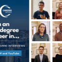 Introducing a new series of interviews with Oxford University alumni.