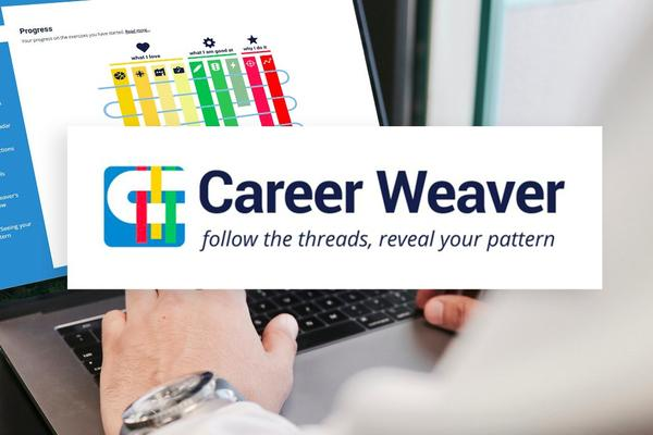 career weaver title image
