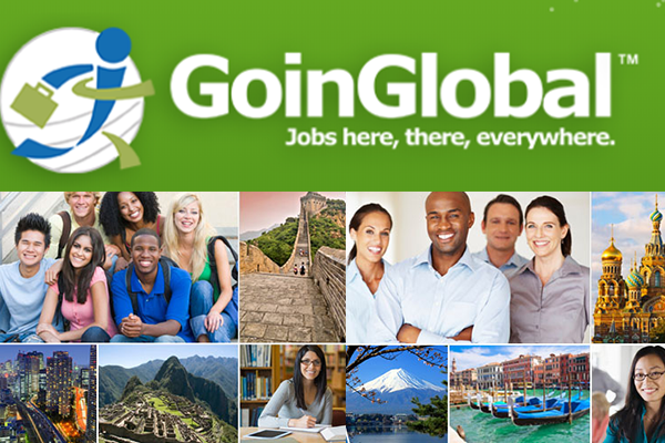 goinglobal access