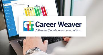 career weaver title image