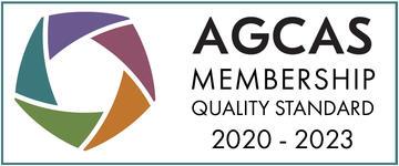 AGCAS quality standard 2020-2023