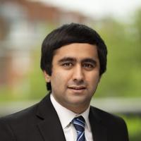 Rohan Arora, Oxford University alumnus